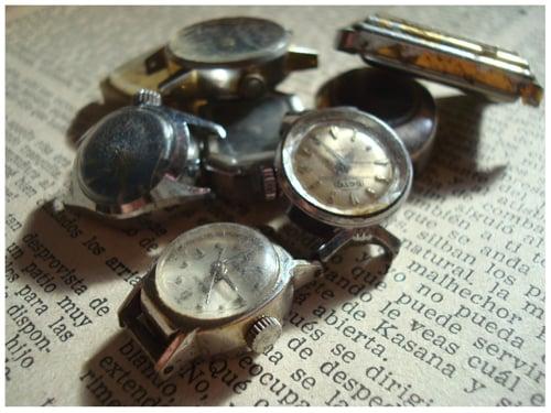 Image of Pin - Wie spät ist es?