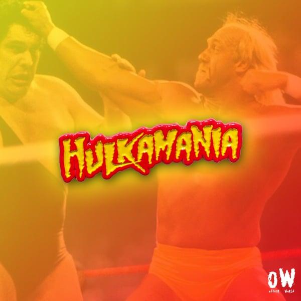 Image of Hulkamania