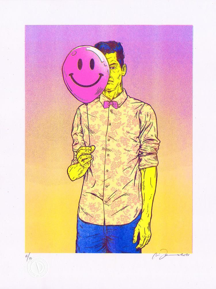 Image of So Happy