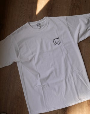 CATTT STUDIO - T-shirt