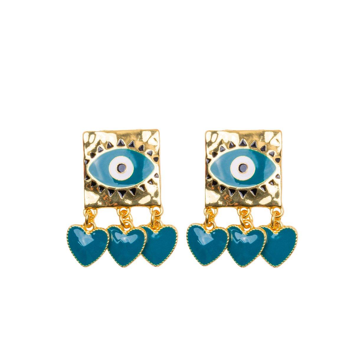 Agapi Earrings