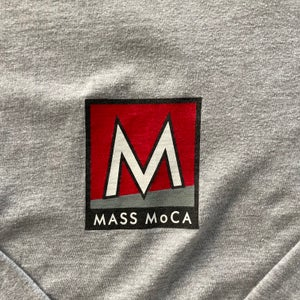 Image of MASS MoCA Long Sleeve T