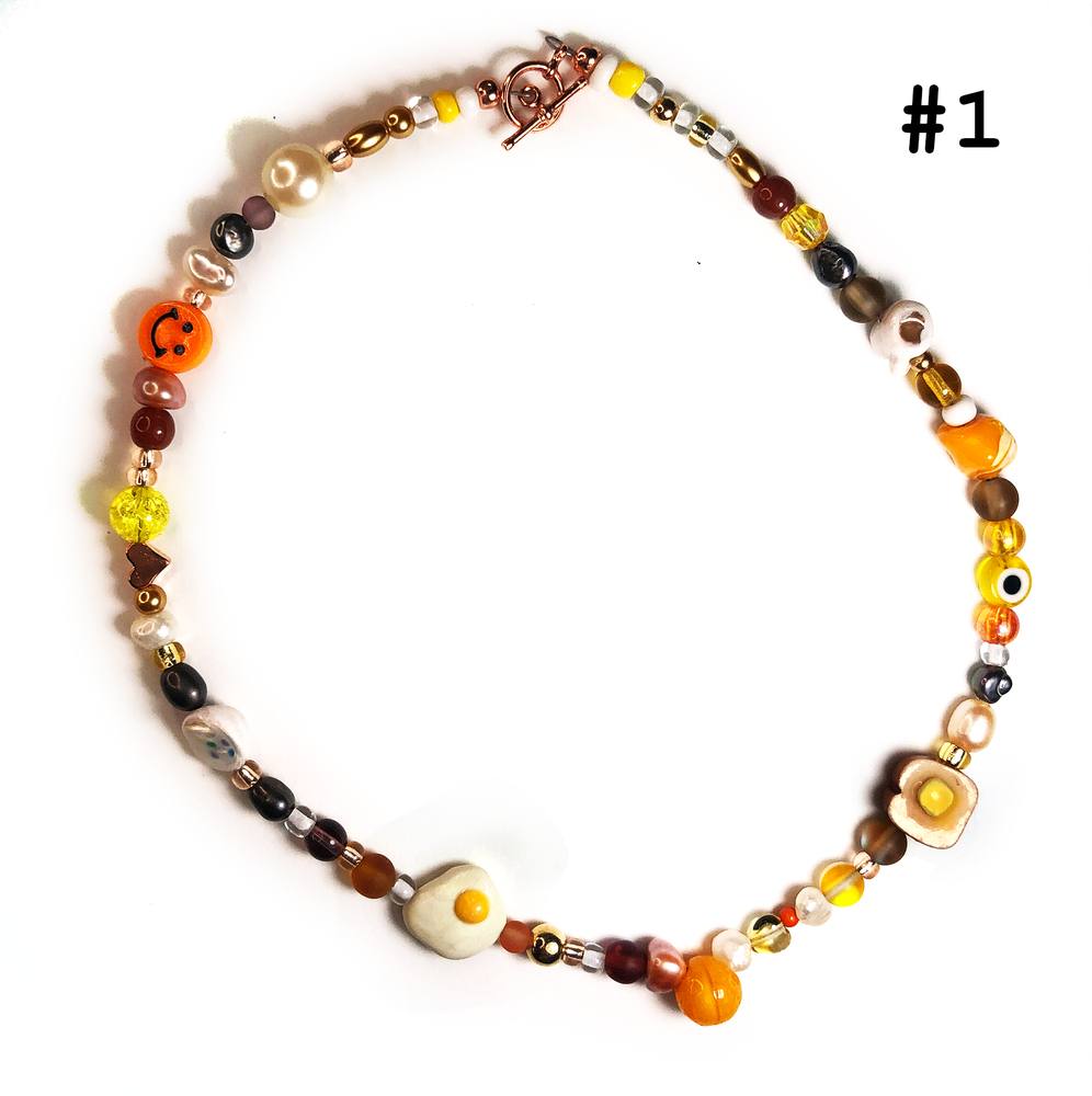 Image of The Sunday Special - Choker
