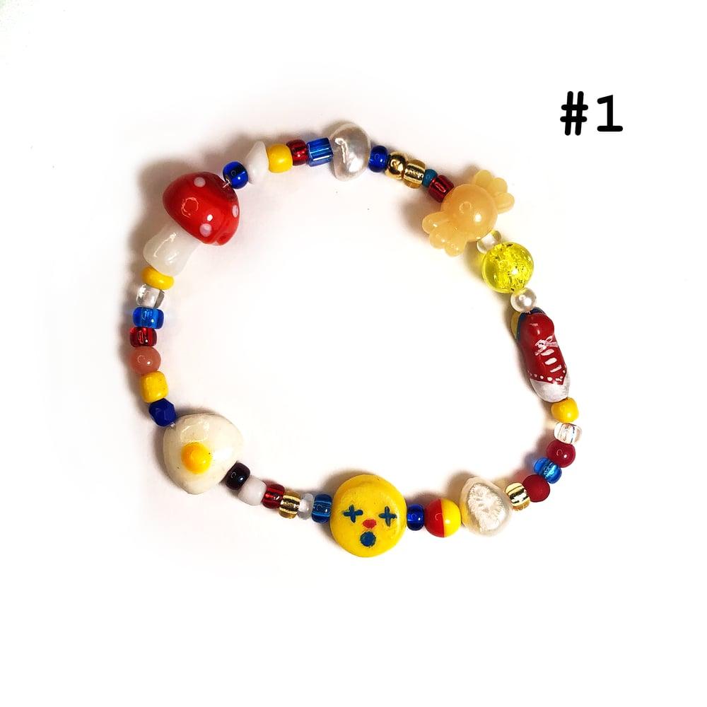 Image of Primary Clown - Bracelet