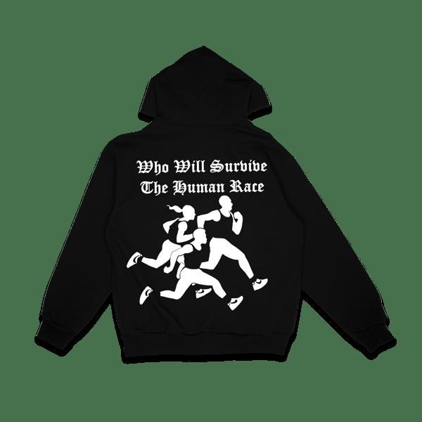 Image of Survive Zip USA 14oz