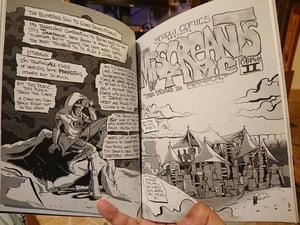 Image of Screw Comics! #4