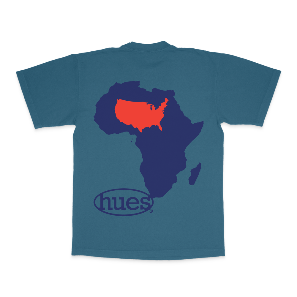 Image of AFRICAamerica