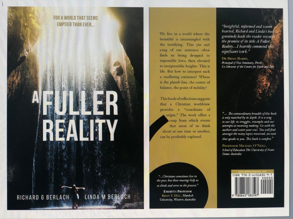 Image of A Fuller Reality: For a world that seems emptier than ever