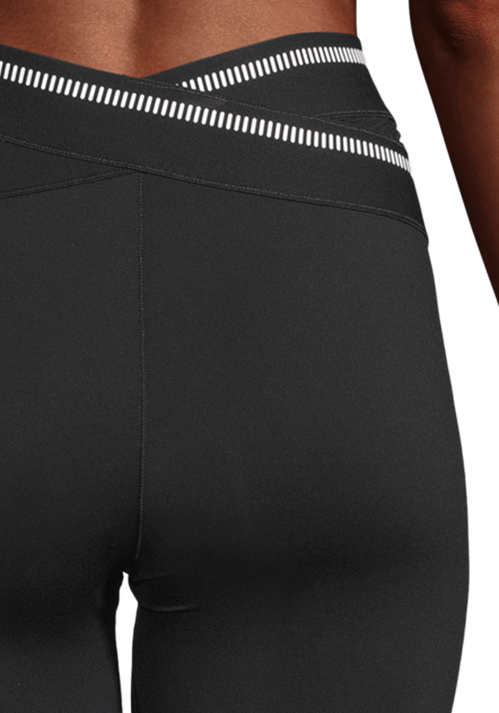 Image of Lux Sport 7/8 Tight Black