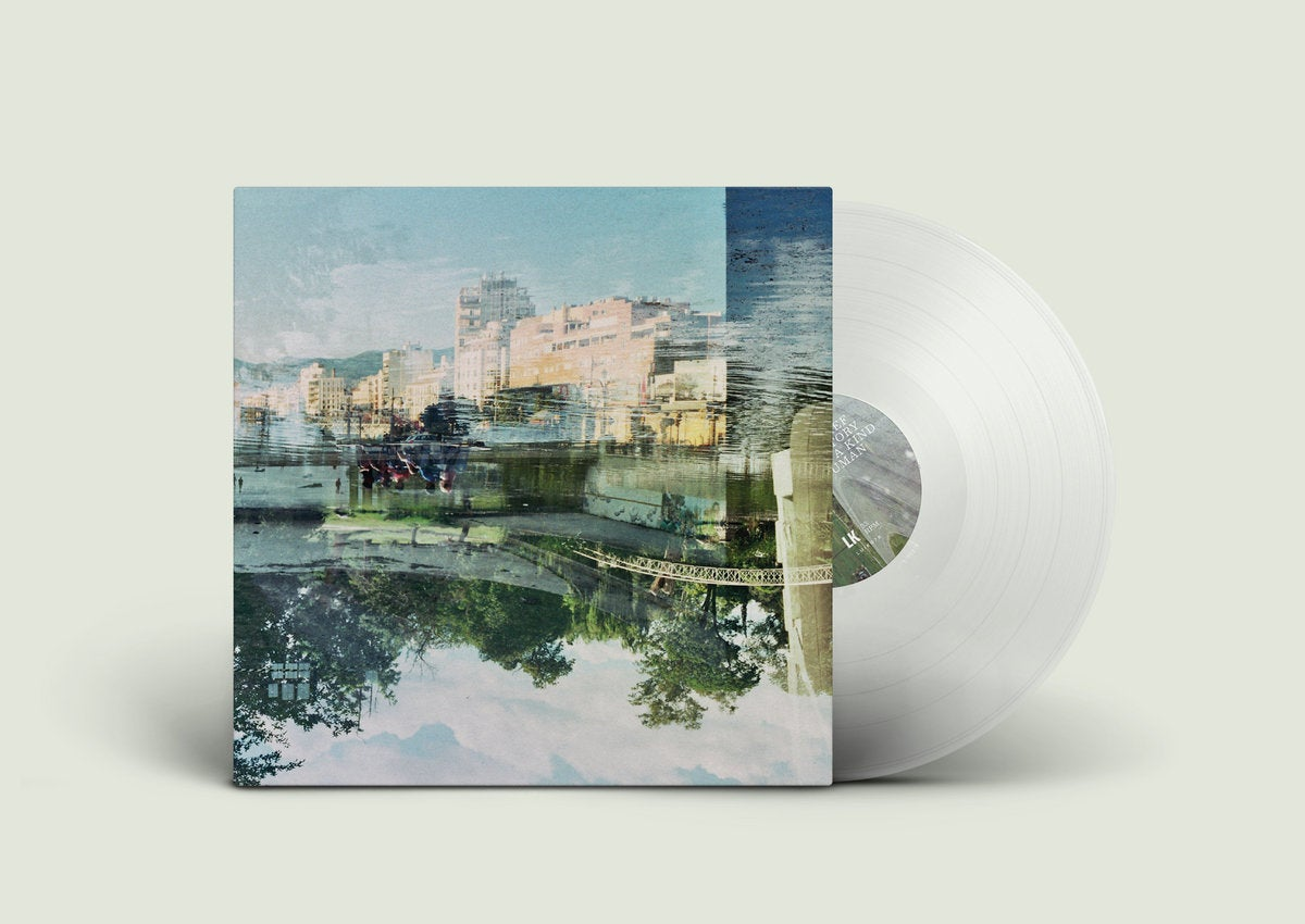 Image of Endless Dive - A Brief History Of Human Kind (pre-order)