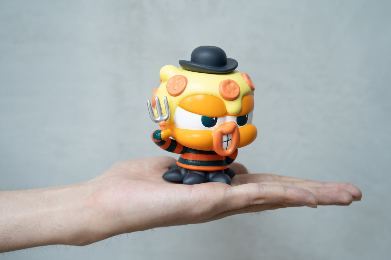 Image of QTAKO HALLOWEEN SPECIAL EDITION PRE-ORDER
