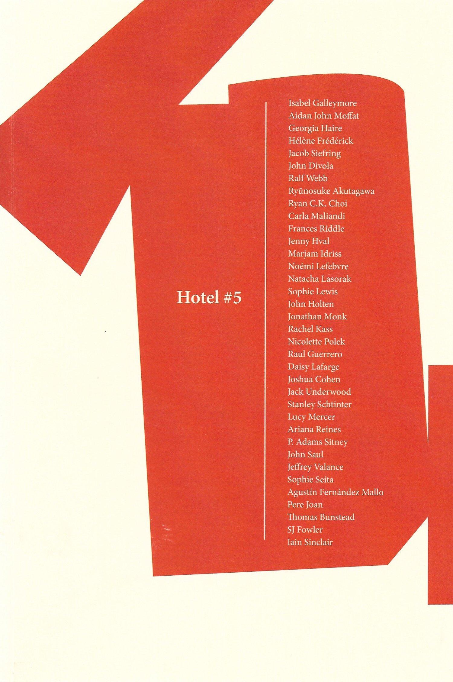 Hotel #5