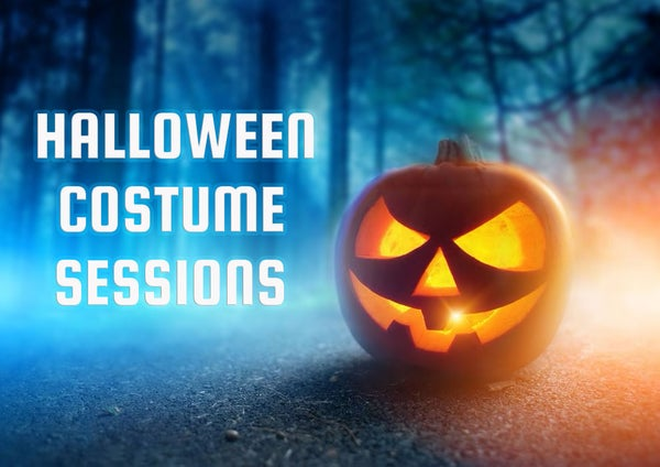 Image of Halloween/Costume Sessions