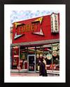 Comet Liquors, Washington DC Giclée Art Print (Multi-size options)