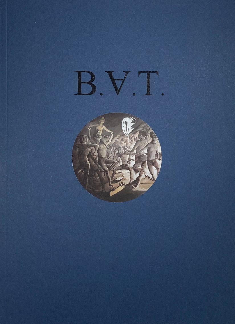 Image of B.∀.T. #4