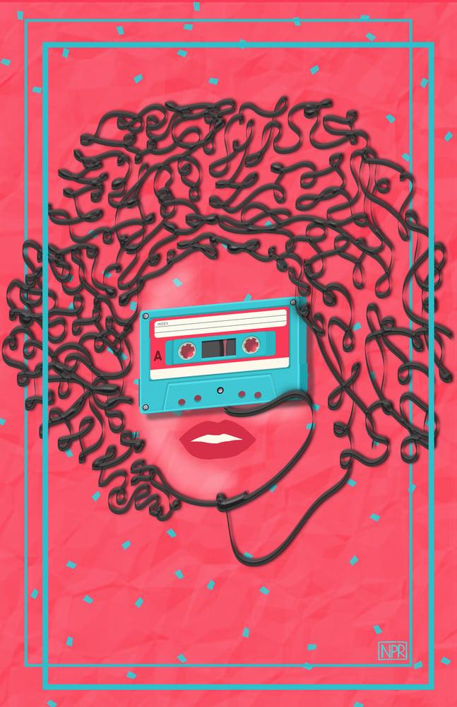 Image of Cassette Love