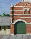 The Old Firehouse, Beechworth
