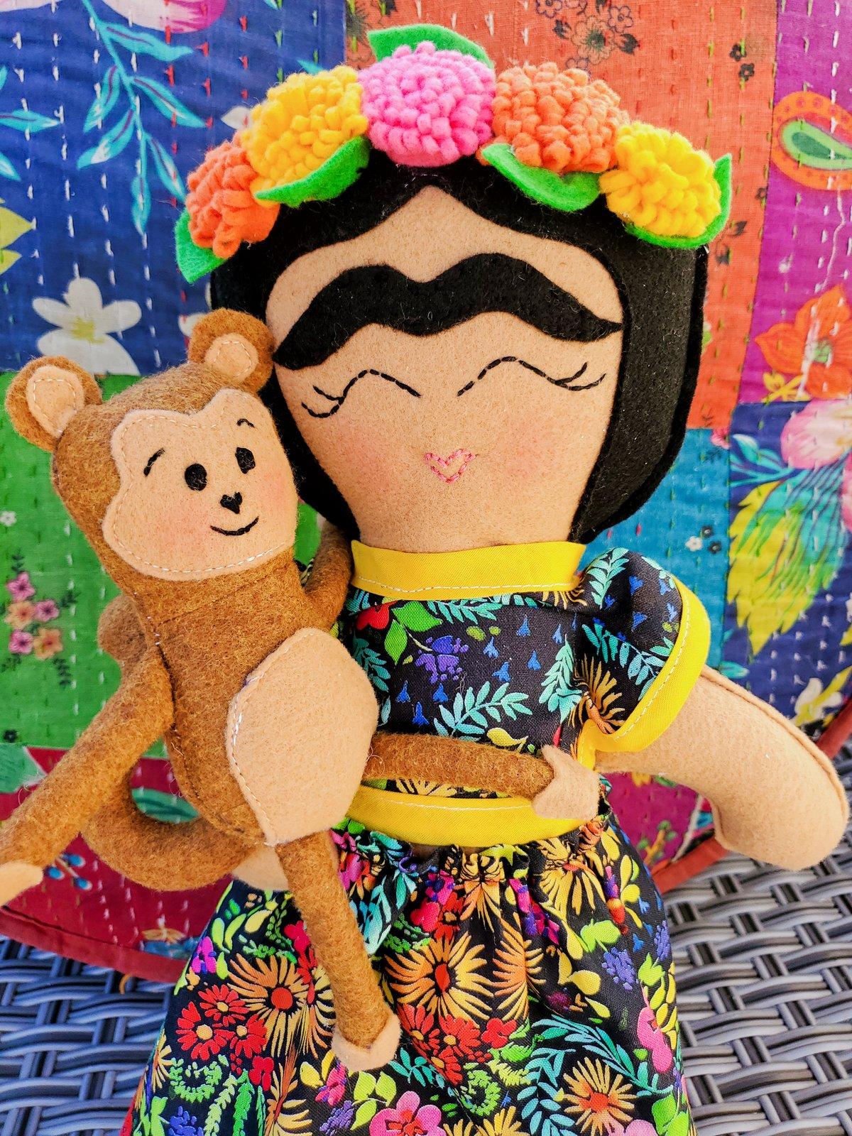 Image of ¡Viva Frida!