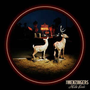 Image of The Menzingers - Hello Exile LP