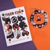 Tiger Cub: A JJK Zine