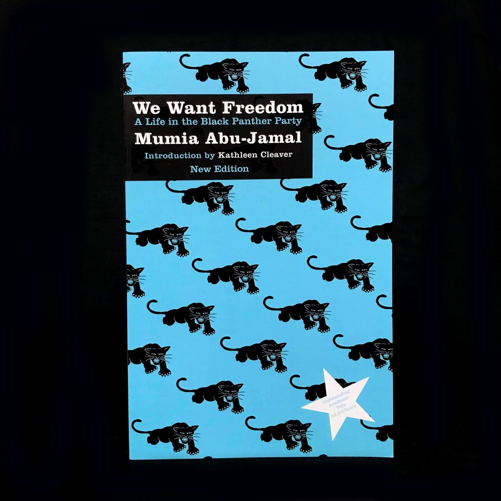 We Want Freedom: A Life in The Black Panther Movement