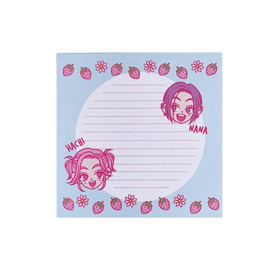 Image of NANA notepad
