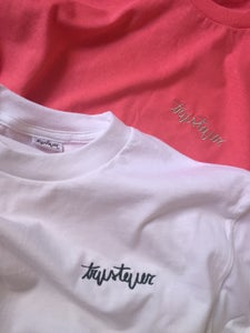 Image of Label tee