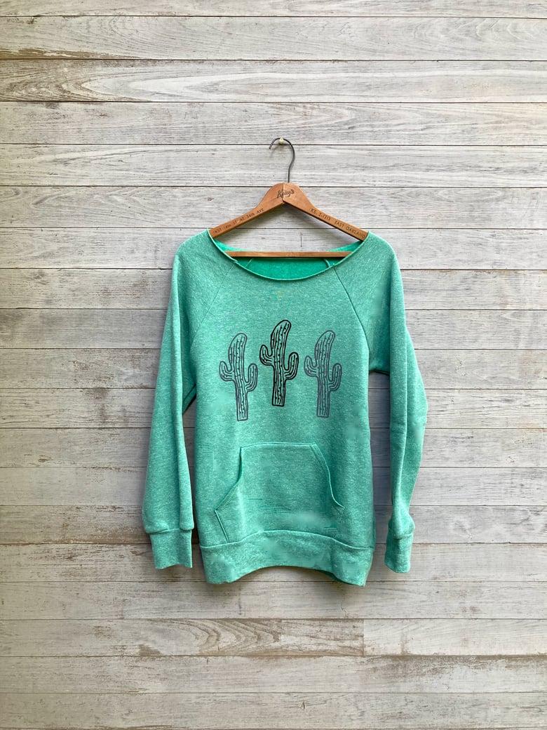 Image of Cactus Sweatshirt