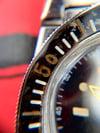 """TRITON """"La spirothecnique"""" Rare diver watch from 60's"""