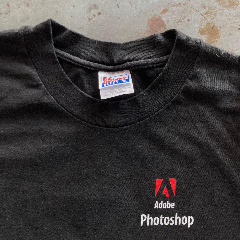 Image of Adobe Photoshop T