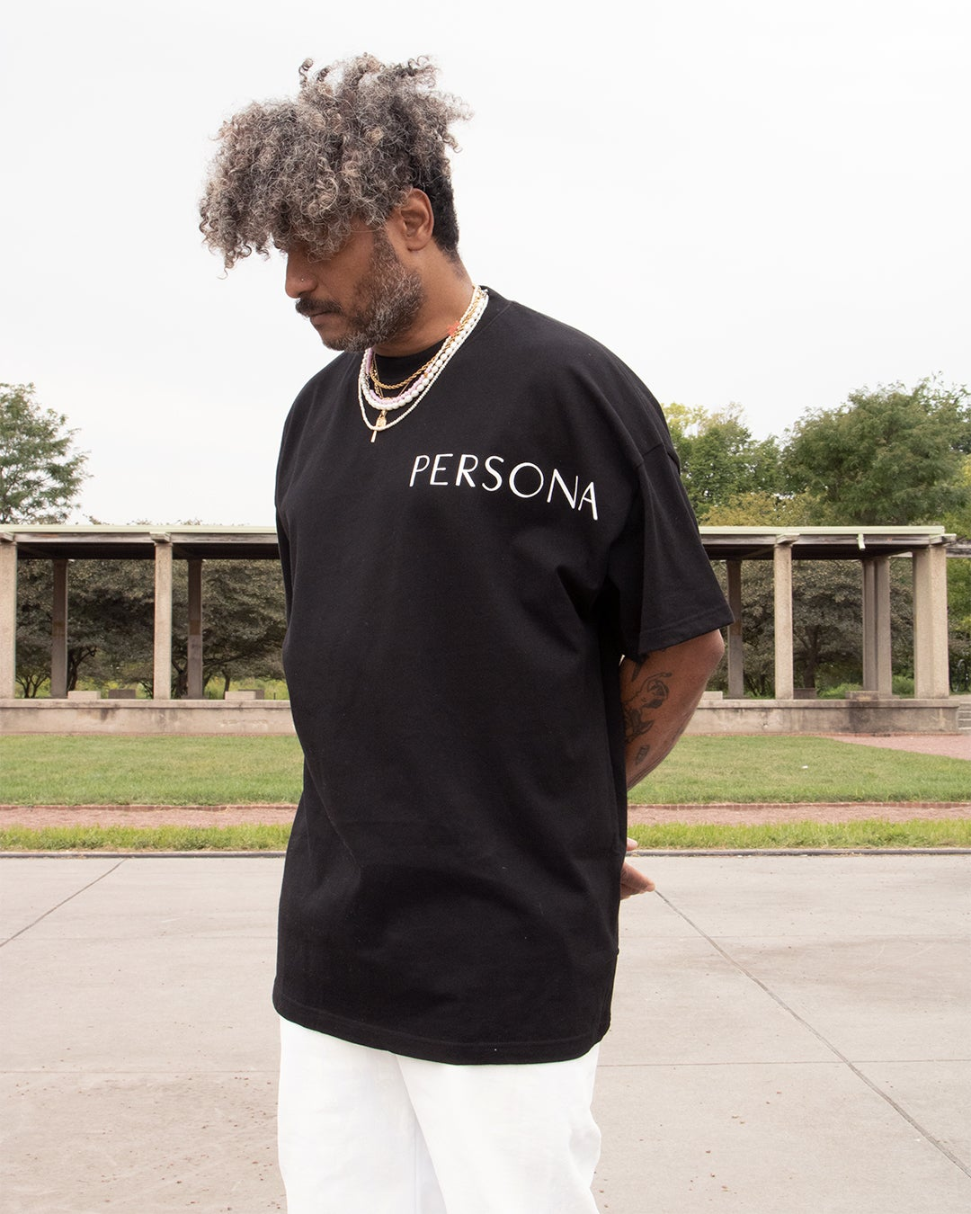 Image of Persona Tee