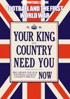 Our Football League: Football and the First World War Pre-Order
