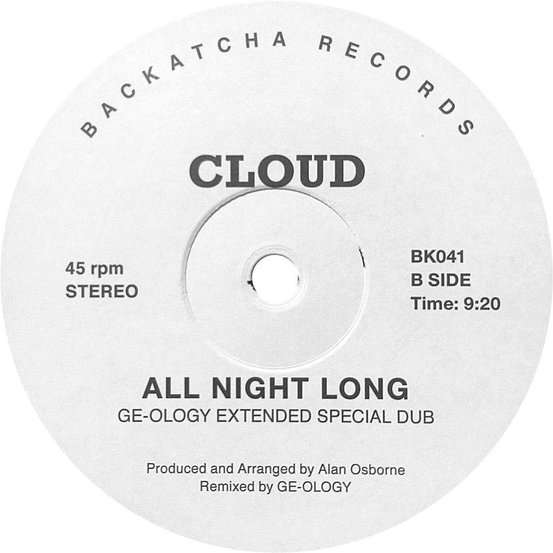 "Image of Cloud GE-OLOGY Remix 12"""