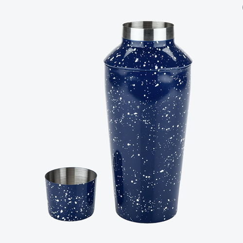 Image of Cocktail Shaker and Jigger