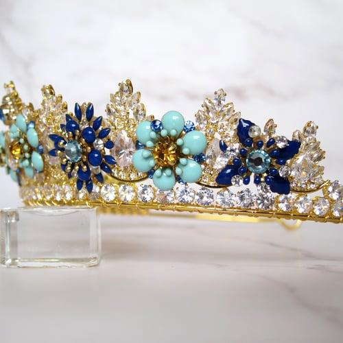 Image of Azusa tiara