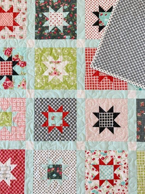 Image of Forever and Ever PDF Pattern