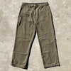 weapon on a stick ripcurl pants