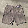 weapon on a stick shorts