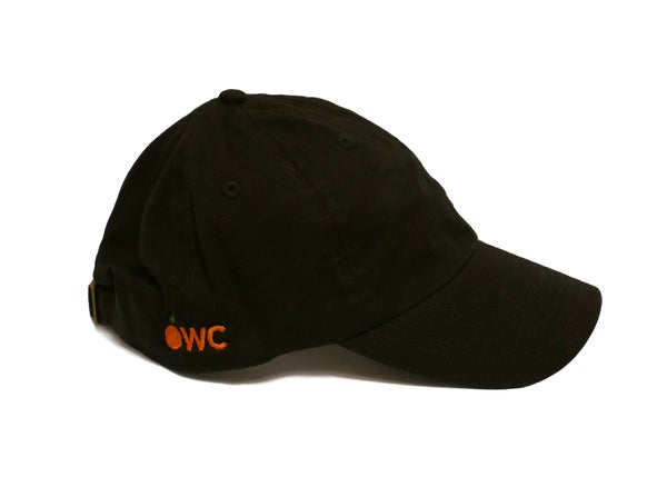 Image of OWC EMBROIDERED HAT