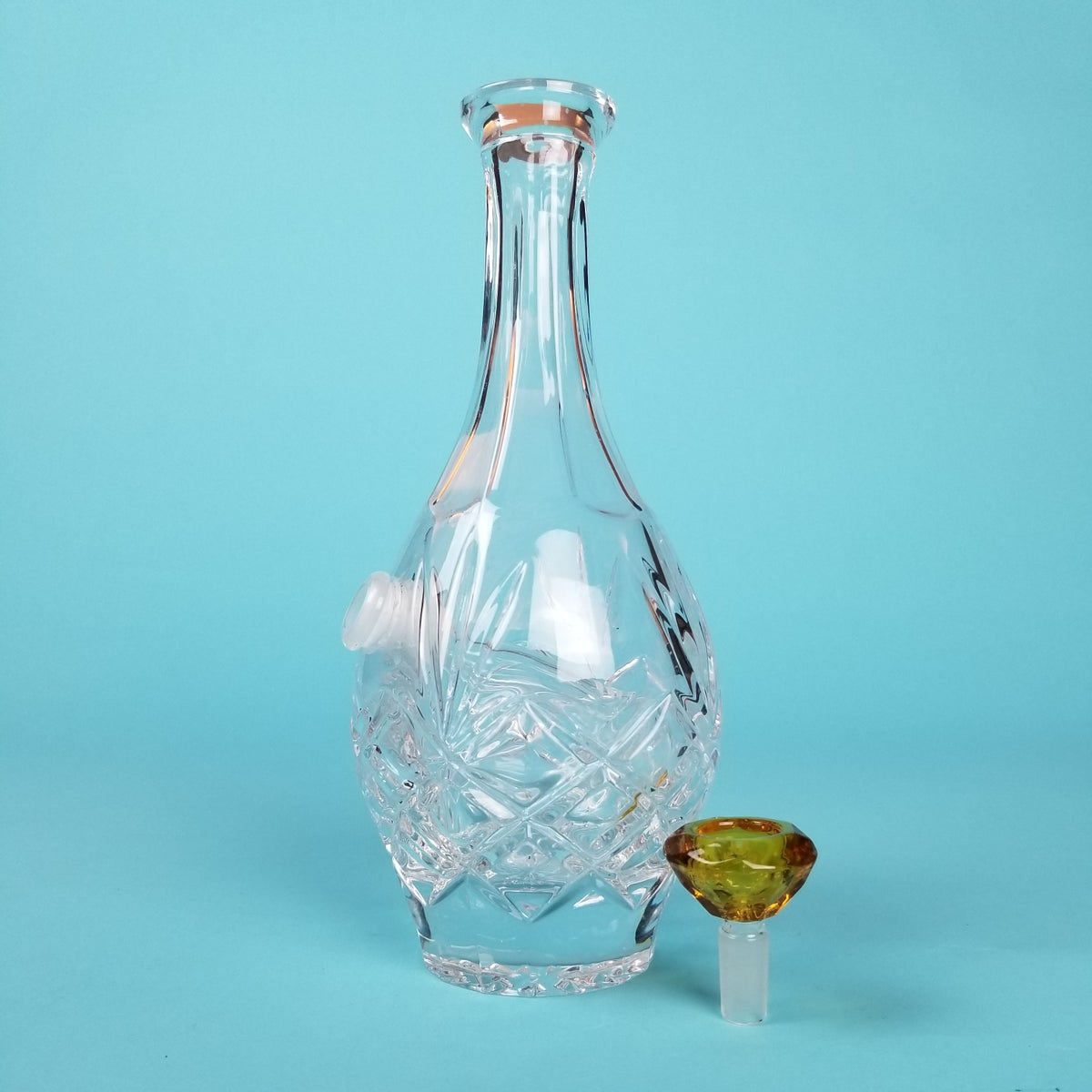 Image of Glass Agave