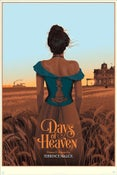 Image of Days of Heaven (Variant) ARTIST PROOF