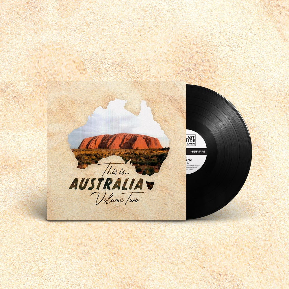 """Image of This Is Australia: Volume Two 7"""""""