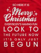 Image of Merry Christmas Everybody Sweatshirt