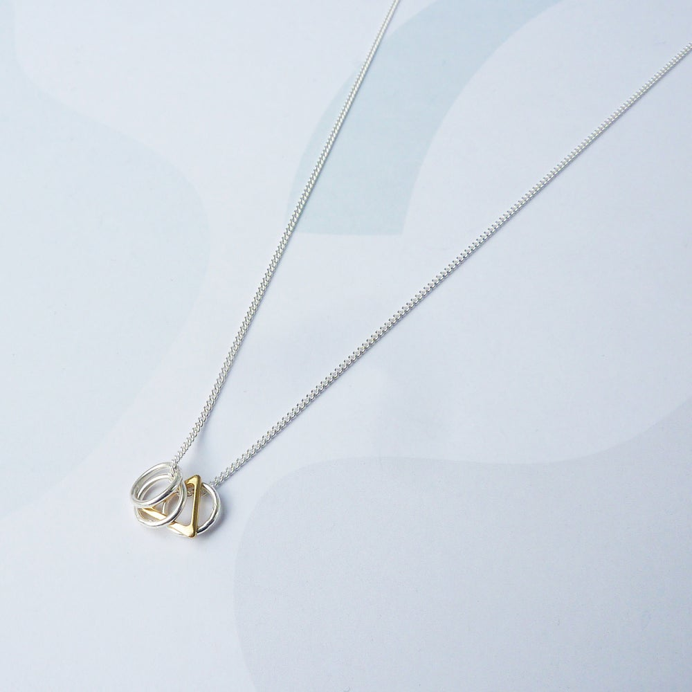 Image of *NEW* Jessi Necklace