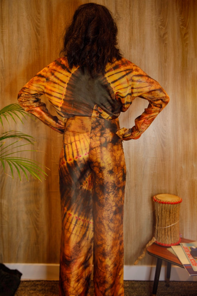 Image of The Eko Set - Funky Brown (two piece)