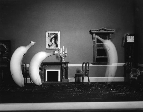 Image of Ghost Banana