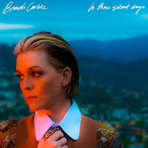 Image of Brandi Carlile - In These Silent Days