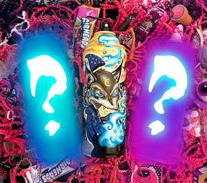 "Image of Halloween ""Spirit Animal"" Spray Can Mystery Box (Glow-in-the-dark)"