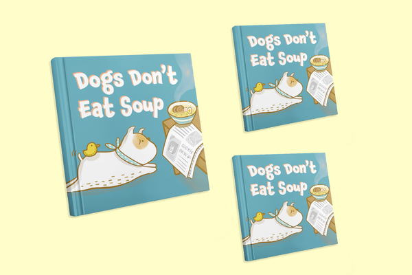 Image of Three Books - Plus goodies!