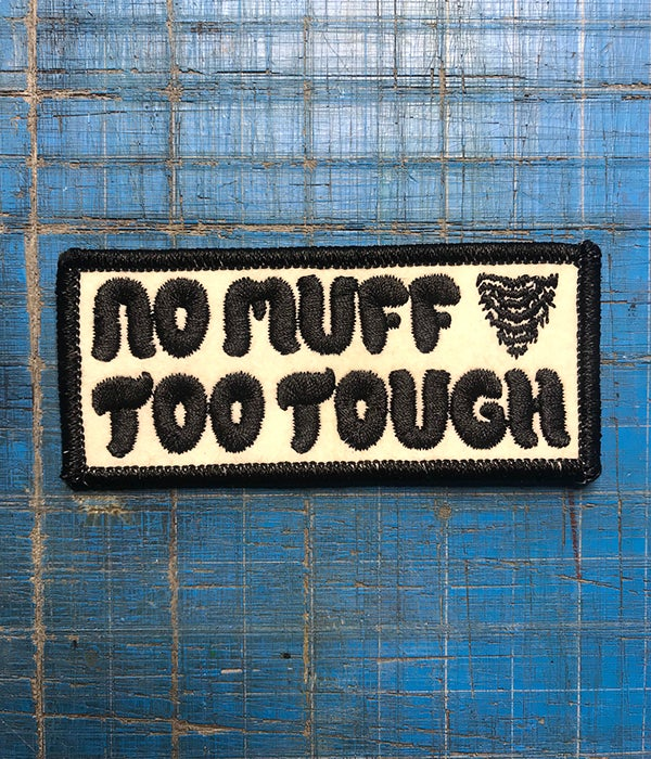 Image of Muff Patch